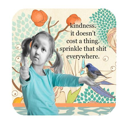 added 335 kindness