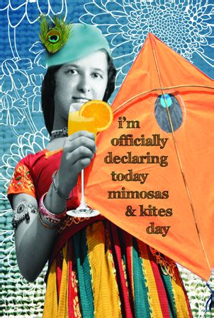 added 324 mimosas _ kites