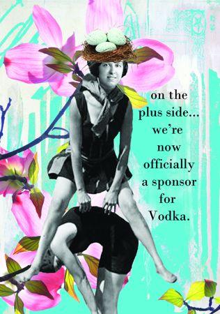 added 350 sponsor for vodka